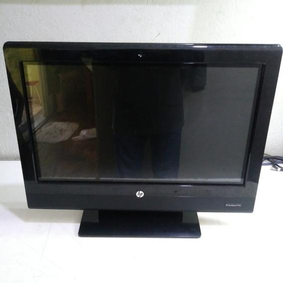 Computador All In One Hp 310 Touch Smart - Peças Pergunte