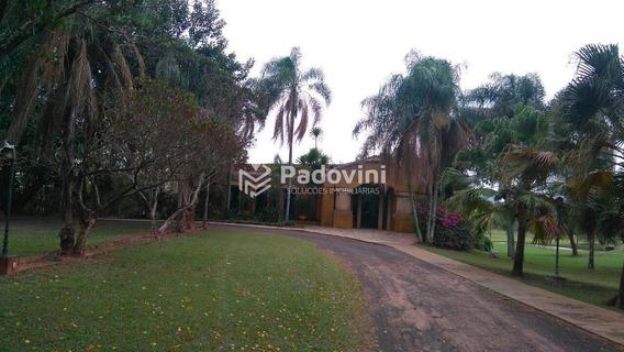 Lote Em Condomínio À Venda, Jardim Vitória - Bauru/sp - 704