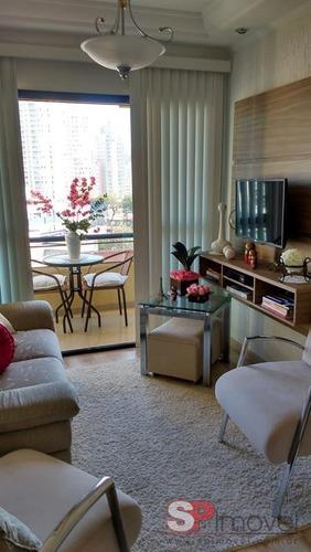 Apartamento - Apc2213 - 68497996