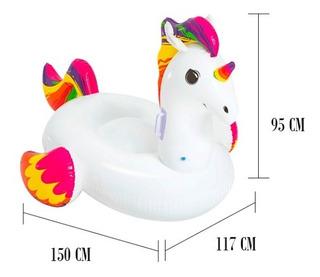 Flotador Unicornio Para Niños