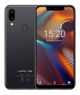 Telefono Celular Android 9.0 Umidigi A3 Pro 3/32gb 12+5/8mp