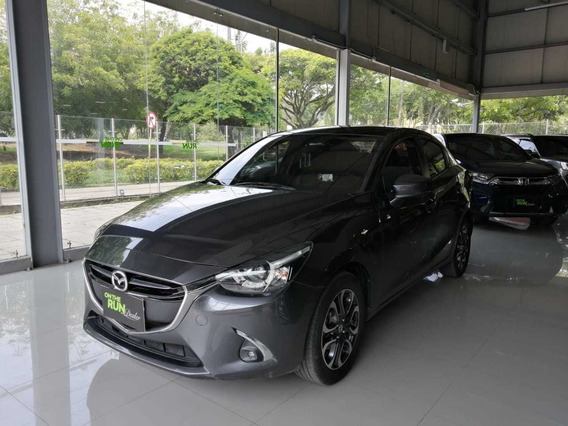 Mazda 2 Grand Touring 1.5 Mecánico