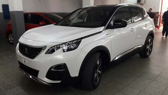 Peugeot 3008 Griffe Pack 1.6 Turbo 0km