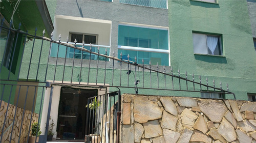 Apartamento À Venda, 2 Quartos, 1 Vaga, Alves Dias - São Bernardo Do Campo/sp - 41320