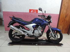 Yamaha Ys250 Fazer 2008