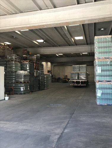 Galpon Ideal Logistica Y Oficinas
