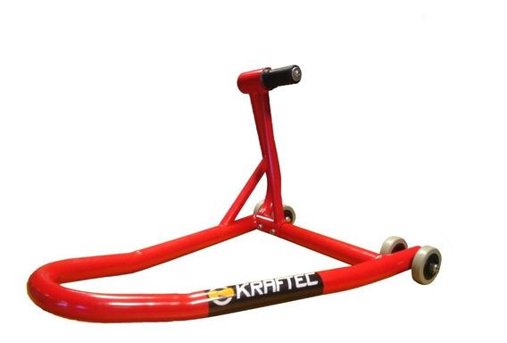 Caballete Monobrazo Tras. Ducati - Kraftec Oficial - Cuotas
