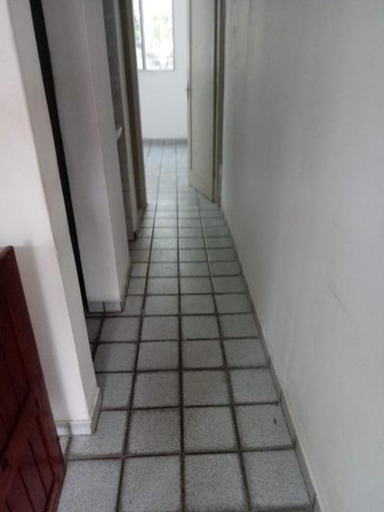 Apartamento Em Boa Viagem, Recife/pe De 40m² 1 Quartos Para Locação R$ 600,00/mes - Ap396170