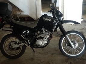 Yamaha Xte 600