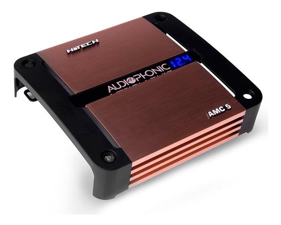 Mega Capacitor Audiophonic H-tech 0.5 Farad Amc 5