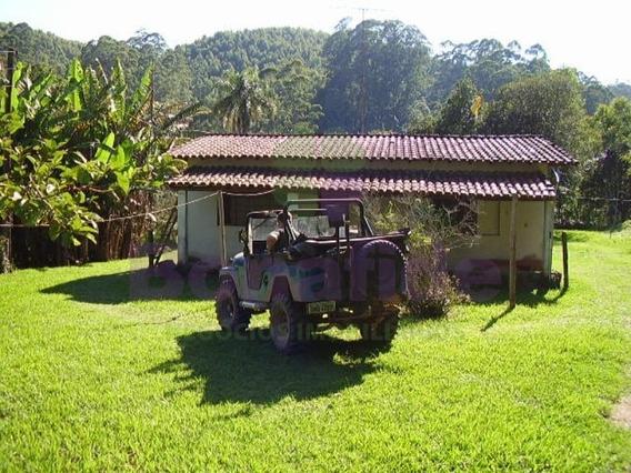Sítio Na Serra Do Japy, Bairro Santa Clara, Jundiaí - St00009 - 33609333