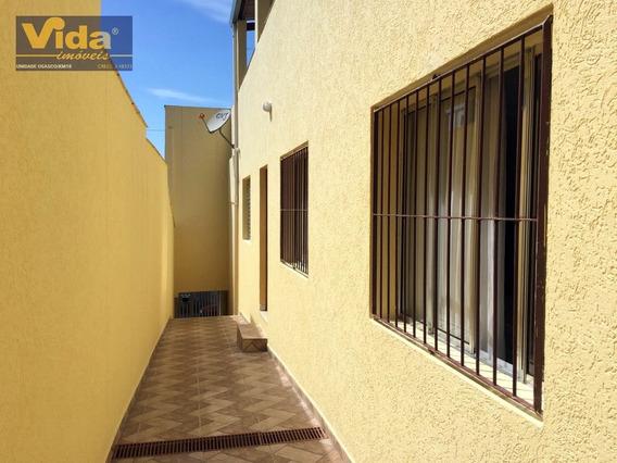 Casa A Venda Em Santo Antônio - Osasco - 41131