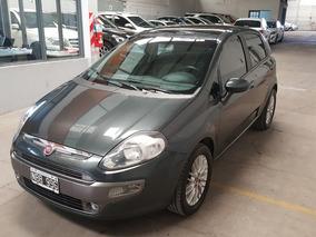 Fiat Punto 1.6 Essence Pack Tech