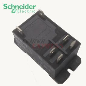 (2 Unidades) Rele Schneider 30a Rpf2ap7 Para Ar Condicionado