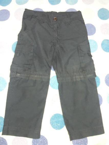 Pantalon Bermuda Mimo