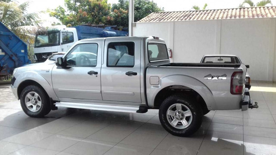 Ford Ranger Cd 4x4 2011/2011 Completa