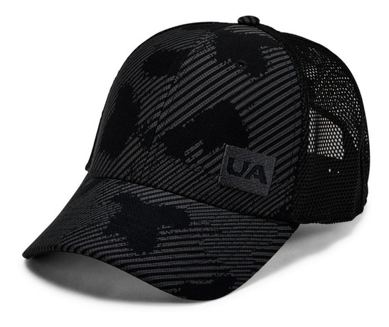 Gorra Under Armour Blitzing Trucker 3.0