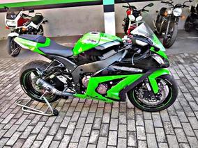 Kawasaki Zx10r 1000c