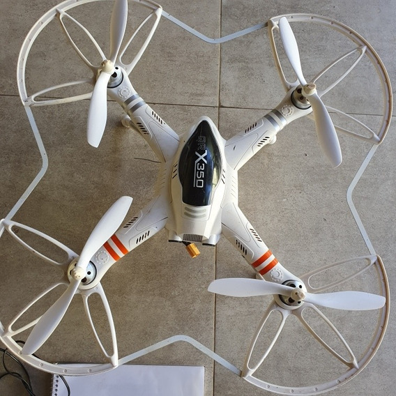 Drone Walkera Qrx 350 Pro