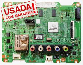 Placa Principal Samsung Un32fh4205g Bn91-11968h Com Garantia