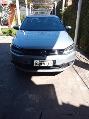 Volkswagen Jetta 2012 2.0 Tsi Highline 4p