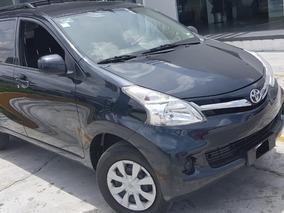 Toyota Avanza 1.5 Premium 7 Pasajeros