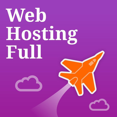 Web Hosting Full + Email + Sitio + Ssl