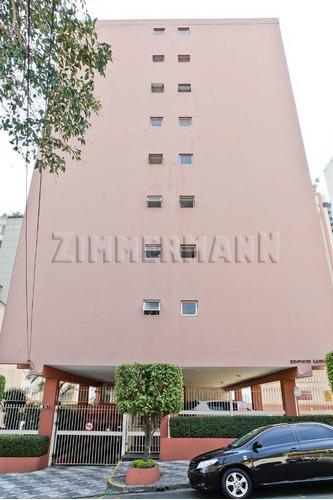 Imagem 1 de 11 de Apartamento - Sumare - Ref: 102929 - V-102929
