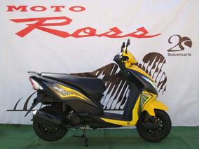 Honda Dio 110 Nueva