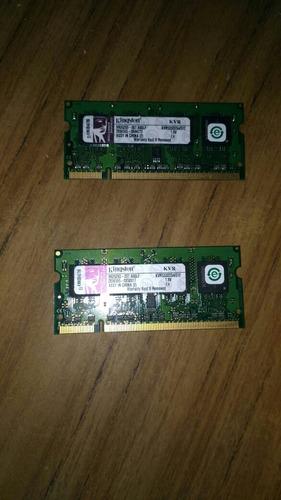 Memoria Sodimm 512 Mb Qimonda Ddr2 667mhz