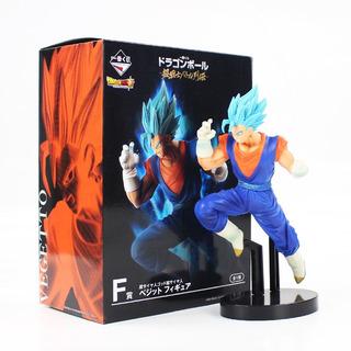 Vegetto Super Saiyan Blue Dragon Ball Super Importado