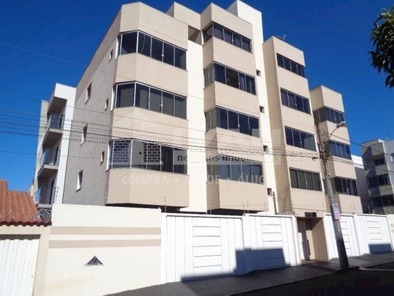 Venda Apartamento Umuarama - 27668
