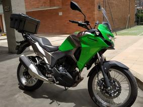 Kawasaki Versys 250 - 9 Meses Garantia.