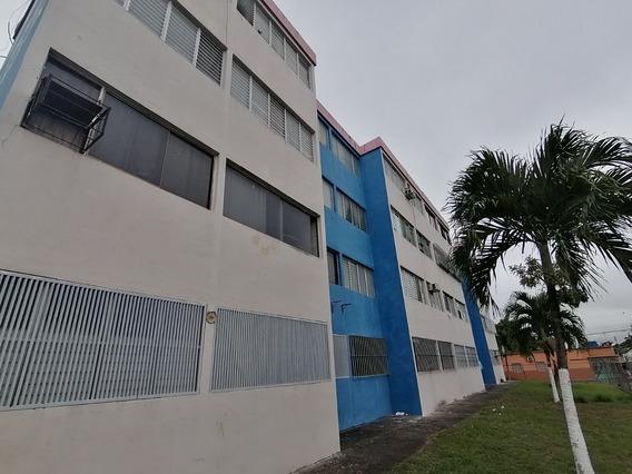 Héctor Malavé Vende Apartamento Con Gas Directo En Yaritagua