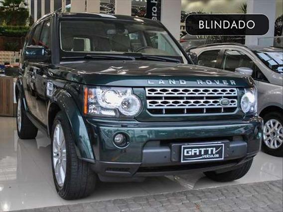 Land Rover Discovery 4 3.0 Hse 4x4 V6 24v Turbo