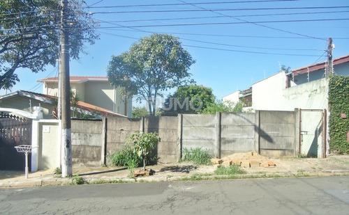 Terreno À Venda Em Jardim Proença - Te011601