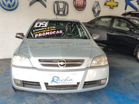 Chevrolet Astra Sedan 2.0 Advantage Flex Power 4p 121 Hp