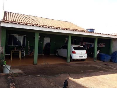 Casa Próximo Hospital Regional Em Cacoal
