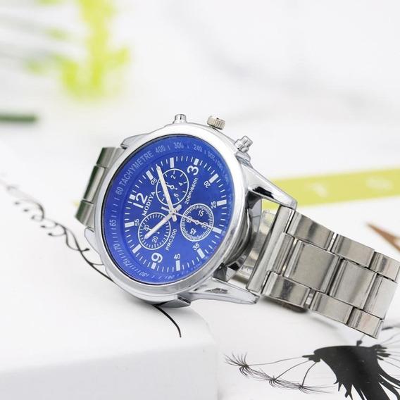 Relógio Top Marca De Negócios De Luxo Esportes Brand Luxury