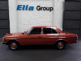 Mercedes Benz 300diesel 1981 Elia Group