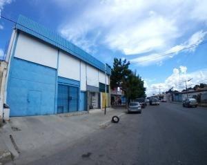 Comercial En Alquiler Juan Villegas 19-18556 Jm 04145717884