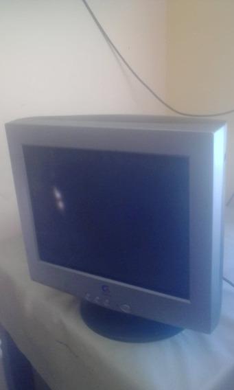 Monitor Gigabyte 17