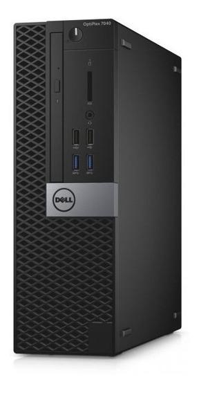 Dell Optiplex 7040 Intel® Core I5 6500 4 Gb Hd 500gb+w10