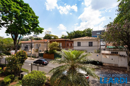Imagem 1 de 15 de Apartamento - Jardim Paulistano  - Sp - 644277