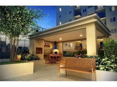 Apartamento À Venda, 82 M² Por R$ 461.100,00 - Vila Augusta - Guarulhos/sp - Ap0107