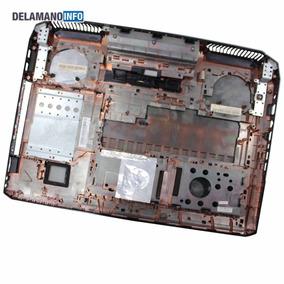 Carcaça Base Notebook Gamer Asus Rog G75v Usada (10597)