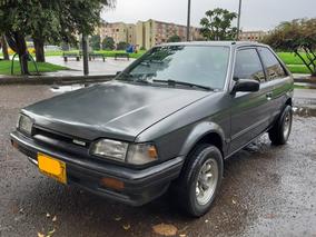 Mazda 323 Coupe 1993