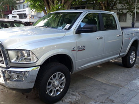Ram Ram 2500 Linea 2018 Okm Disponibles