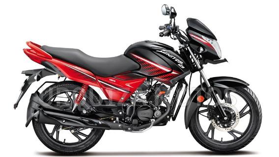 Nueva Moto Hero Ignitor 125 I3s 0km 2019 Naked Urquiza Motos