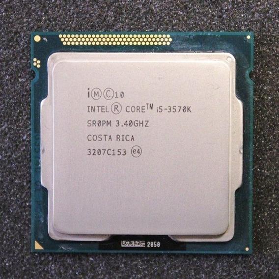 Corei5 3570k